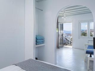 Pelago Suite Mykonos - Sea View & Jacuzzi Suite - Mykonos Town vacation rentals