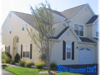 Accommodating, Alluring & Attentive,Community Pool - Rehoboth Beach vacation rentals