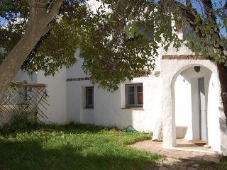Casa Cañas - Rural/beach house for 4 - Barbate vacation rentals