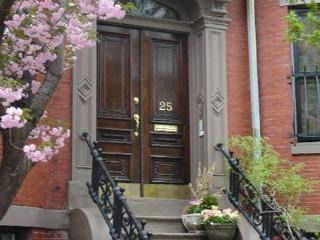 Located In The Historic South End - Walk to Copley Square Shopping District - Boston vacation rentals