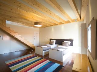 ExtendALL, PORTO Loft - Northern Portugal vacation rentals