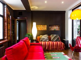 ID 3398- Stunning 2br flat in Brussels centre - Belgium vacation rentals