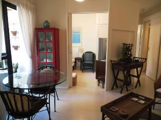 Nice Condo with Balcony and A/C - Sao Paulo vacation rentals