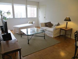 2 bedroom Apartment with Parking in Sao Paulo - Sao Paulo vacation rentals