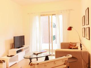 Convenient Condo with Balcony and Parking - Sao Paulo vacation rentals