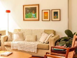 Cozy 2 bedroom Sao Paulo Apartment with Parking - Sao Paulo vacation rentals