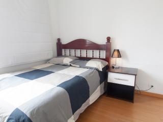 Brooklin Sansão Ensuite Double Room I - Sao Paulo vacation rentals