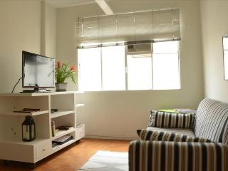 Comfortable Sao Paulo Apartment rental with Washing Machine - Sao Paulo vacation rentals
