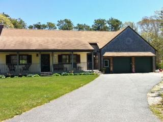 HARWICH, Centrally located spacious 3 bedroom 1.5 bath home with A/C. - Harwich vacation rentals
