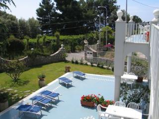 APPARTAMENTO PICASSO C - SORRENTO PENINSULA - Marina del Cantone - Marina del Cantone vacation rentals