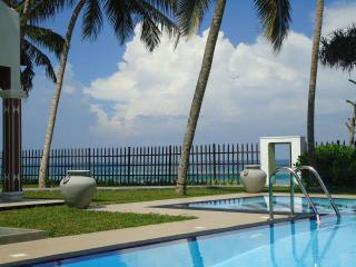 Luxury 4 Bed Beach Villa on the South Coast - Aluthgama vacation rentals