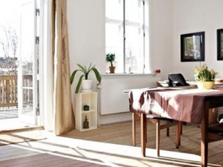 Lovely Copenhagen villa apartment near Amager Beach - Denmark vacation rentals