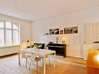 Charming Copenhagen apartment with central location - Copenhagen vacation rentals