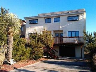 Direct Oceanfront Home, Sleeps 10, stunning ocean views - Brigantine vacation rentals