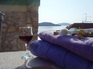 Apartment - 60 m from the beach - Betina vacation rentals