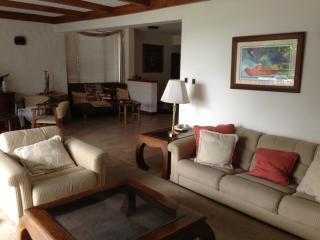Garden Apartment  with Great Amenities in very exclusive condominium. - Ciudad Colon vacation rentals