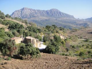 Fantastic Property with Private Pool and Great Views - Gaucin vacation rentals