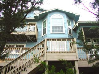 Waterfront Home on Possum Kingdom Lake - Caddo vacation rentals
