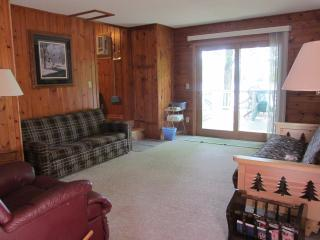 Cozy Cabin with Deck and Internet Access - Cushing vacation rentals