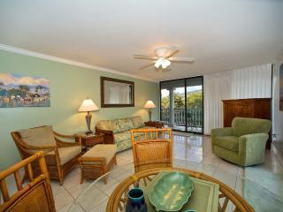 One Bedroom Suite/Oceanside Lahaina Shores Beach Hotel Resort - Lahaina vacation rentals