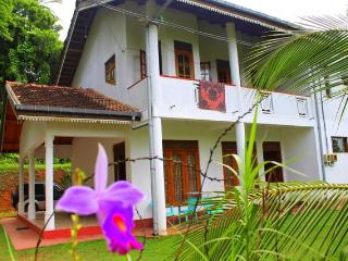 Fully Furnished House for Rent - Hikkaduwa vacation rentals