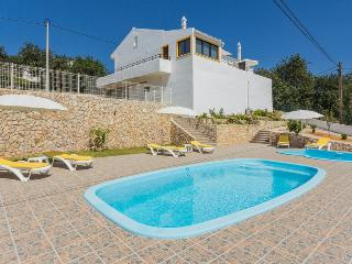 House with pool and terrace (East) - Loule vacation rentals