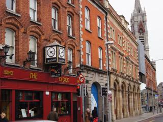 Christchurch Holiday Apartments - Dublin vacation rentals