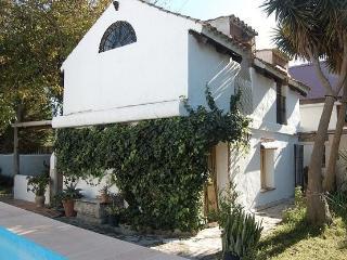 La Violeta - Rustic house for 6 - Barbate vacation rentals