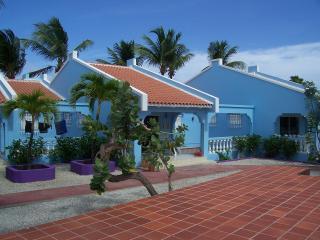 BLUE BONAIRE 4 pers, - Kralendijk vacation rentals