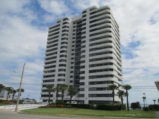 Horizons Oceanfront 3 bedroom 2 bath 12th floor - Daytona Beach vacation rentals