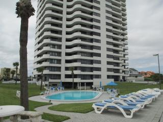 Awesome Views from the 17th floor 2 bedroom 2 bath - Daytona Beach vacation rentals
