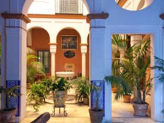 Casa Palacio San Jose III-Enchanting Palace - Mairena del Alcor vacation rentals