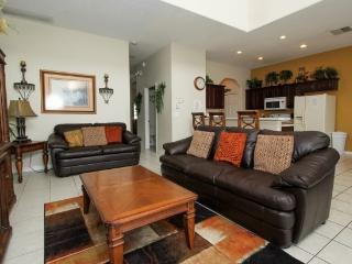 Grand Luxurious 7 Bedroom 4.5 Bath Pool home. 16656PS - Disney vacation rentals