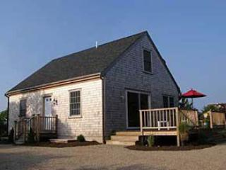 50 R Vestal Street - Nantucket vacation rentals