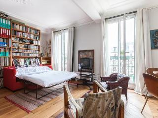Avenue des Gobelins - Paris vacation rentals
