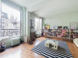 onefinestay - Rue Livingstone apartment - Paris vacation rentals