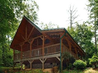 ASLEEP BY THE CREEK - Tennessee vacation rentals