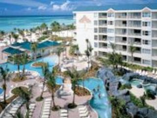 Marriott's Aruba Ocean Club- All weeks, best rates - Palm Beach vacation rentals