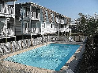 Ocean Isle Villas B4 - Heaven's Haven - Ocean Isle Beach vacation rentals
