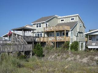 East First Street 256 - Buckeye Beach Retreat - Ocean Isle Beach vacation rentals