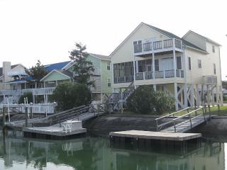 East Second Street 179 - Hobbs Island - Ocean Isle Beach vacation rentals