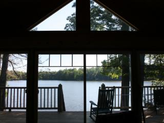 Waterfront Cottage at French Pond - Sunapee vacation rentals