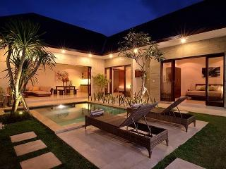 Villa Sapa Sanur  - private two-bed villa in Bali - Ketewel vacation rentals