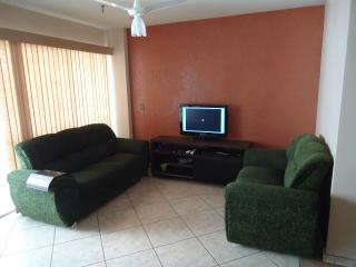 Cozy Apartment with Internet Access and A/C - Jaboatao Dos Guararapes vacation rentals