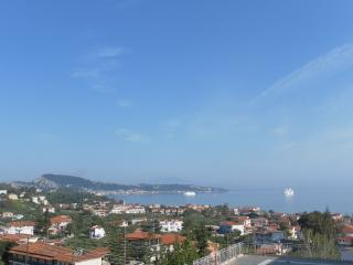 Beautiful Zakynthos vacation Apartment with Balcony - Zakynthos vacation rentals