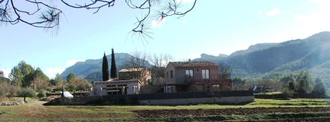 La Vinya Del Pare in the Priorat mountains - Mother's Garden cottage - Falset - rentals