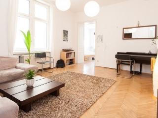 95m2 Cozy 2Bedroom Apartment – City Center & WiFi - Vienna vacation rentals