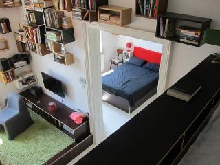 Cozy 2 bedroom Zagreb Condo with Internet Access - Zagreb vacation rentals