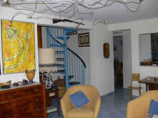 Cap d'Antibes wonderful apt 2 mins walk to beach - Antibes vacation rentals