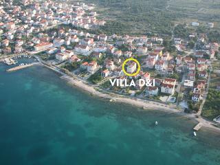 Villa D&I Srima (Vodice) apartments - Srima vacation rentals